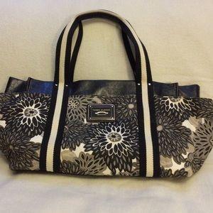 Tommy Hilfiger American Classics canvas handbag
